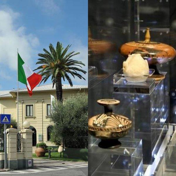 museo olivo fratelli carli