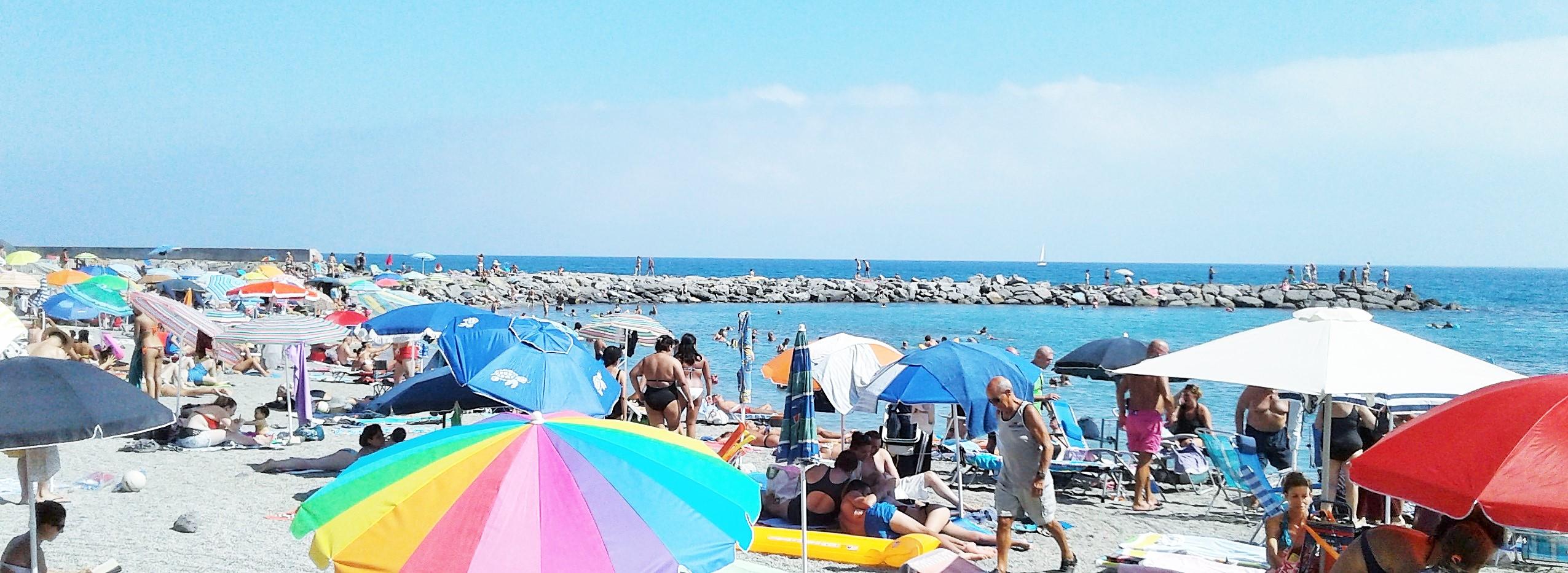 spiaggia san bartolomeo al mare