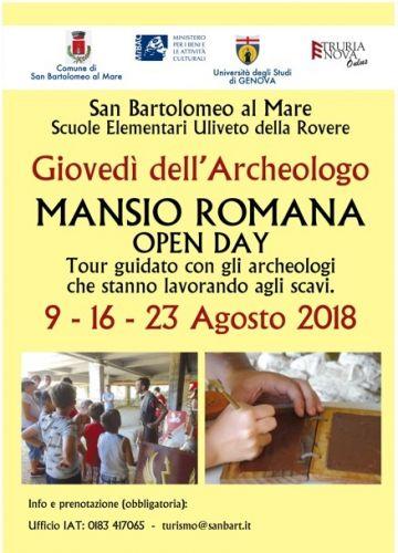Mansio_Romana 2018